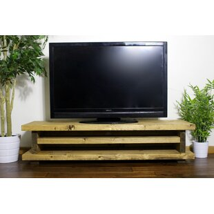 Deer Trail TV Stand