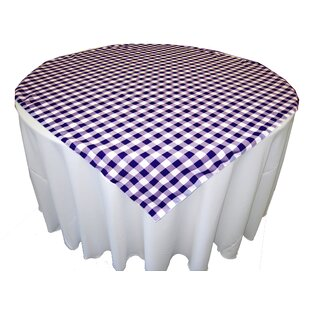 Wonderful Purple Tablecloth Table Linens Youu0027ll Love | Wayfair