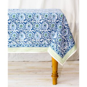 Bower Tablecloth