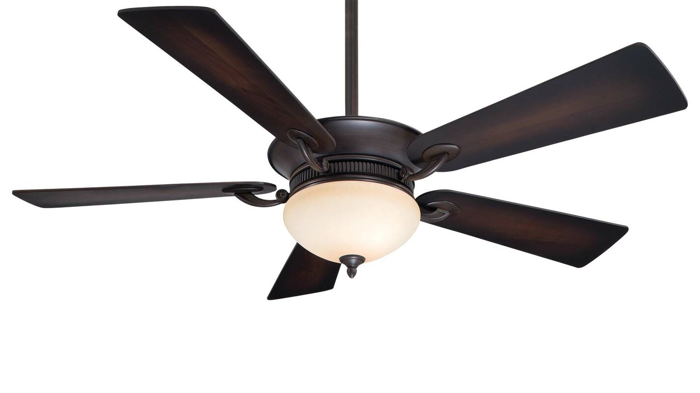 Minka Aire 52 Quot Delano 5 Blade Led Ceiling Fan Amp Reviews