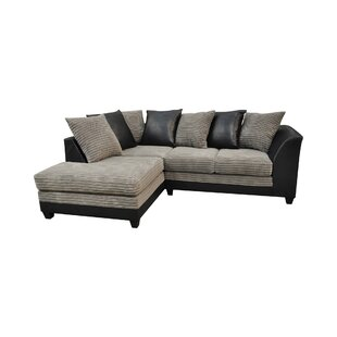 Alan Reversible Chaise Corner Sofa