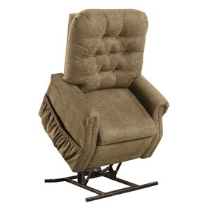 Med-Lift Classic Power Lift Assist Recliner