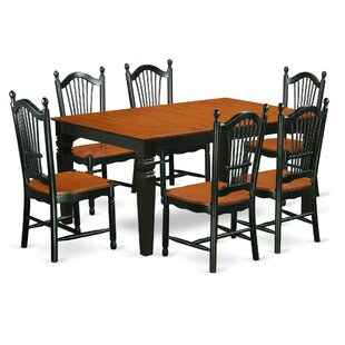 Belcourt 7 Piece Dining Set