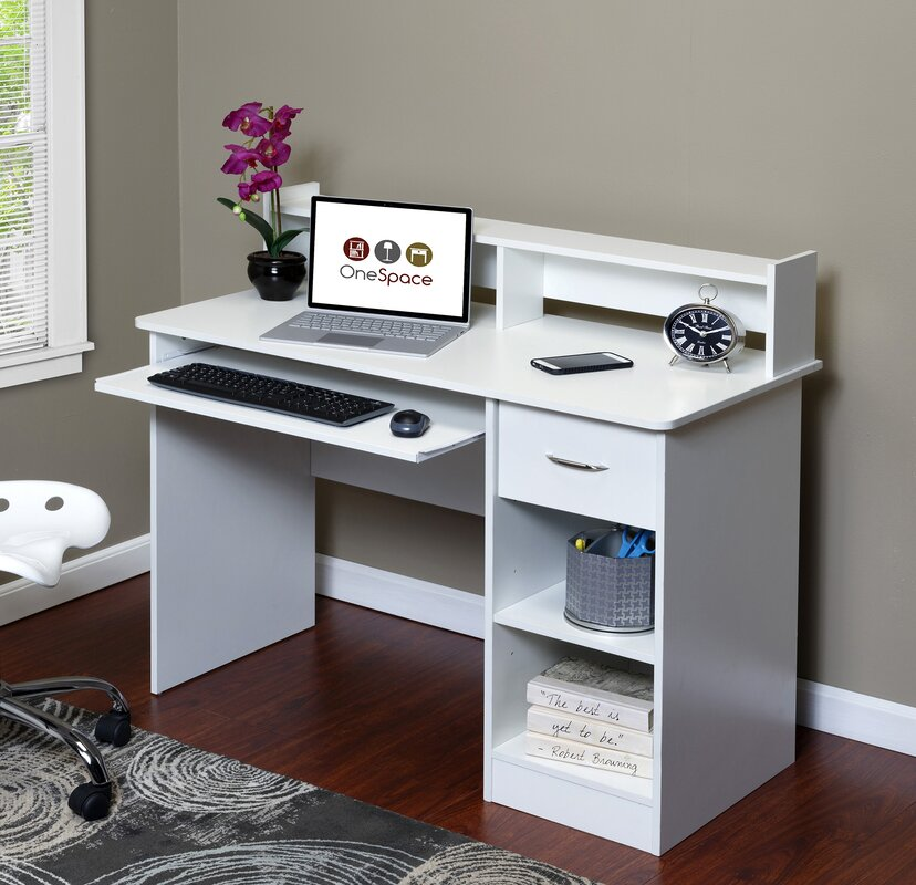 Enchanting 50 Desk With Pull Out Table Decorating Design