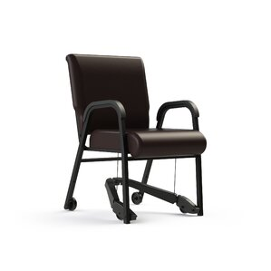 Comfor Tek Seating Titan Manual Lift Assist Recliner Image