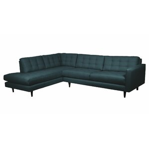 Mid-Century Sectional by L..
