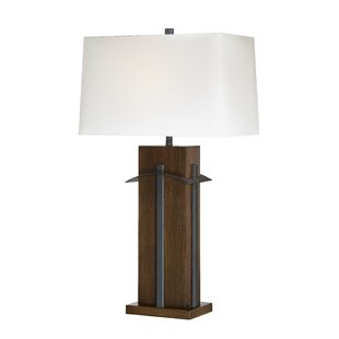 Minka lavery table lamps youll love wayfair 32 table lamp by minka lavery mozeypictures Image collections