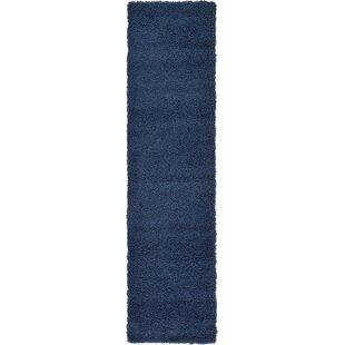 Falmouth Sapphire Blue Area Rug