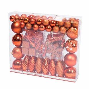 quickview - Iridescent Christmas Tree Decorations