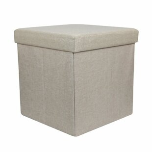 Woodburn Square Foldable Storage ...