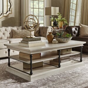 Gail Coffee Table by Darby Home Co