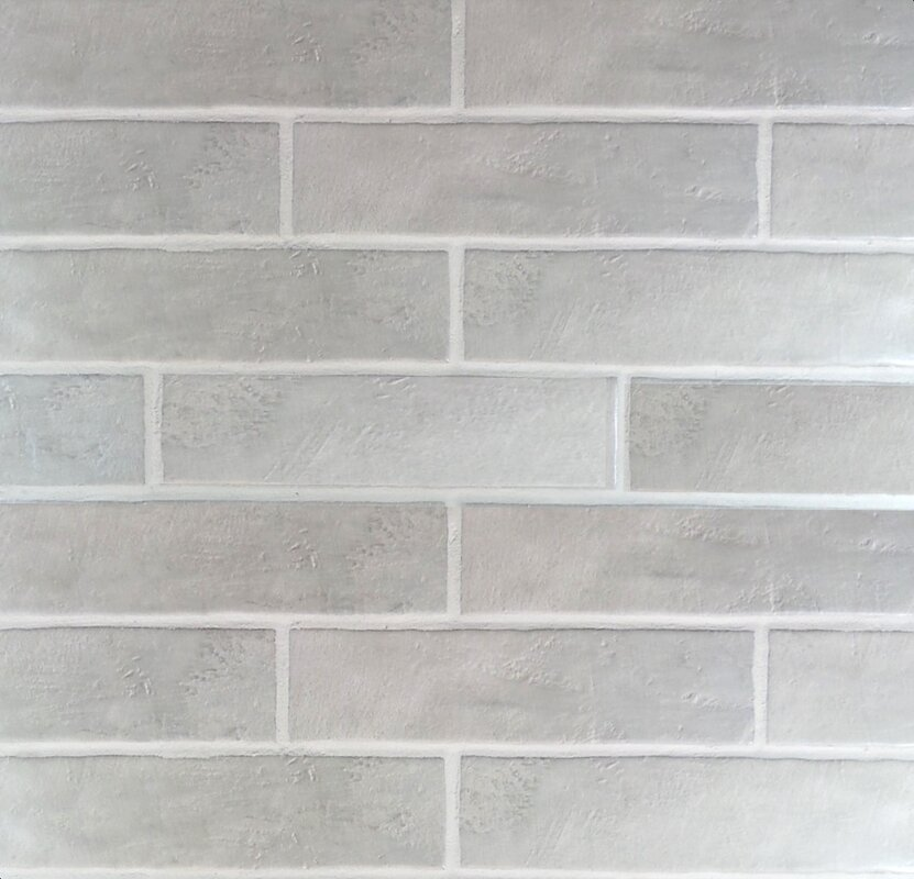 Loft 4 X 16 Ceramic Subway Tile