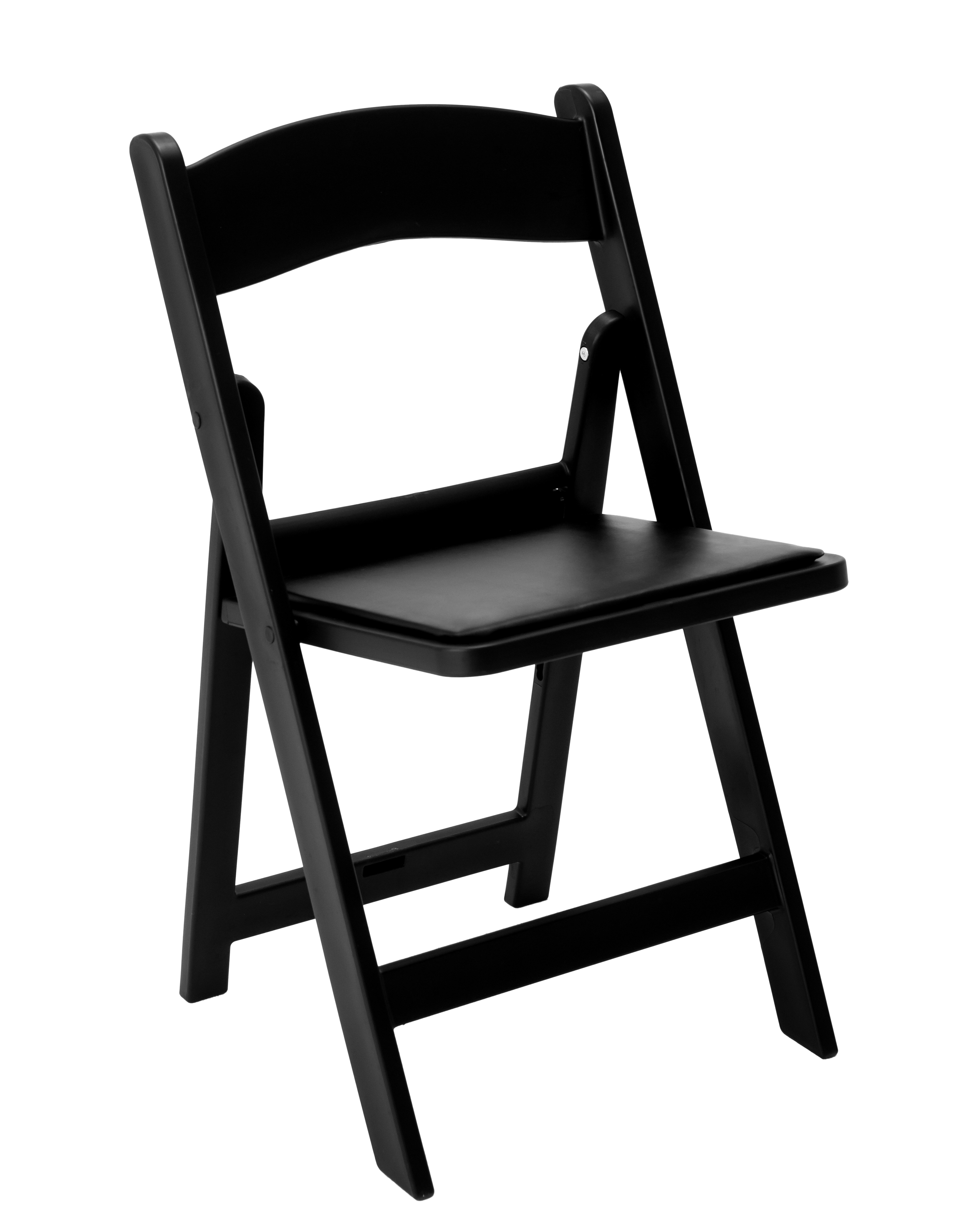Attirant Lone Star Chairs Vinyl Padded Folding Chair U0026 Reviews | Wayfair