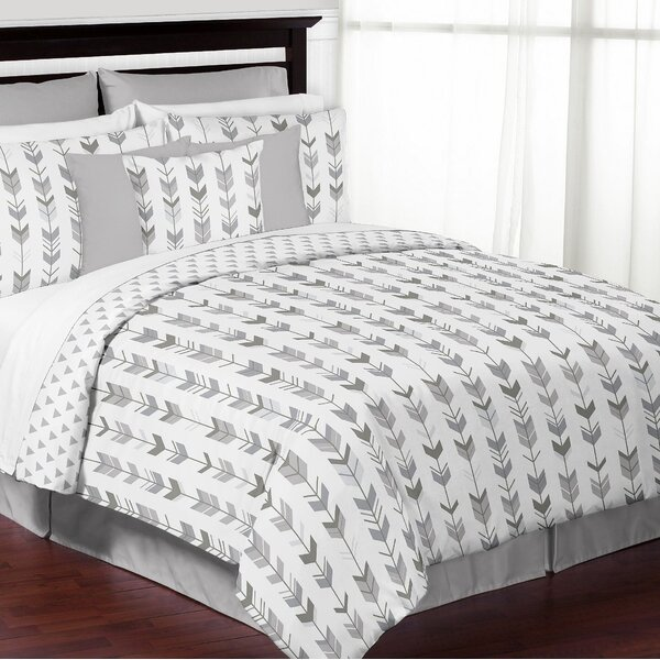 Top Feather Arrow Bedding | Wayfair NE04