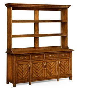 Welsh China Cabinet