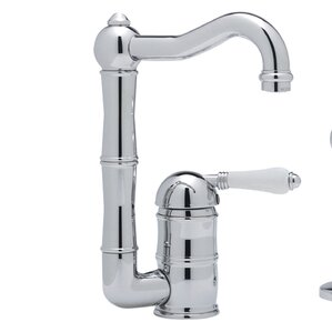Rohl Country Single Handle Kitchen Faucet