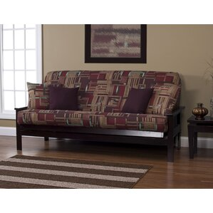 Dean Box Cushion Futon Slipcover by Red Barrel Studio