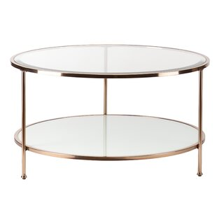 Wesner Coffee Table