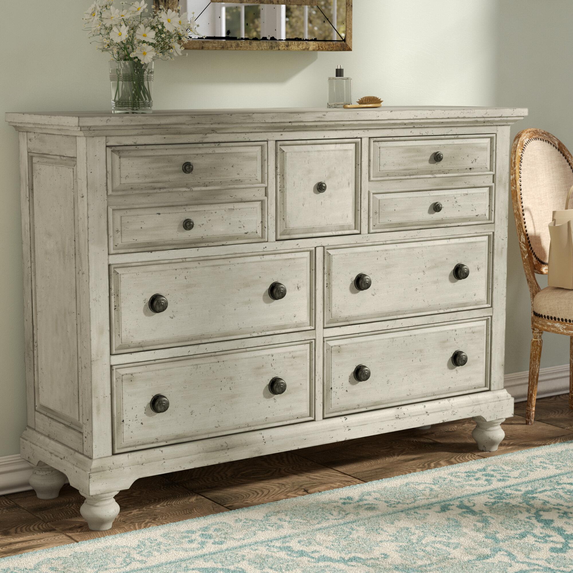 Philomena 7 drawer dresser reviews joss main