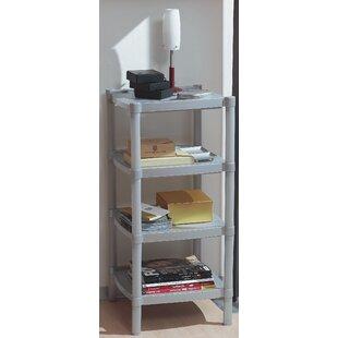 Shelving Unit For Living Room | Wayfair