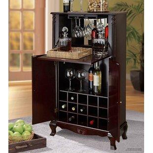 Bar Wine Cabinets You Ll Love Wayfair