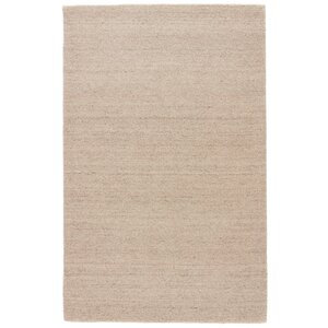 Waller Hand-Woven Moonlight Area Rug