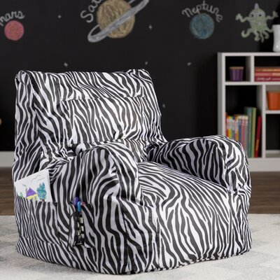 White Bean Bag Chairs You Ll Love Wayfair