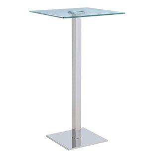 Glass Pub Tables & Bistro Sets You\'ll Love | Wayfair