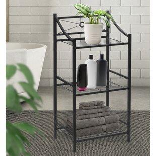 Waterhouse 3-Tier Bathroom Shelf