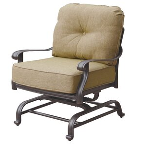 Lebanon Spring Deep Seating Club Chair with Cushions