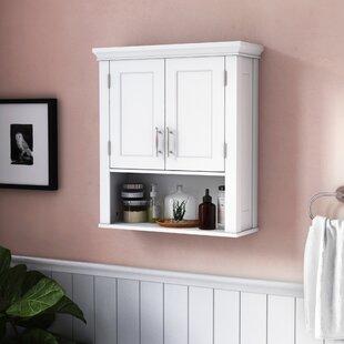 . Narrow Bathroom Wall Cabinet   Wayfair
