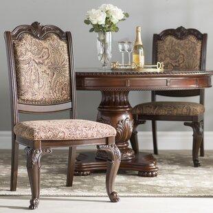 Mullett Upholstered Dining Chair (Set of 2)