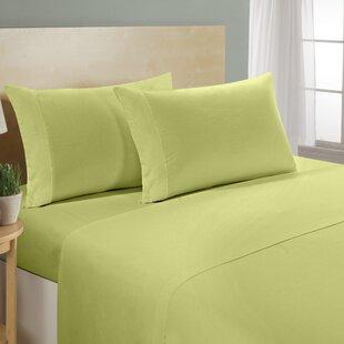 Awesome Dark Green Sheets | Wayfair