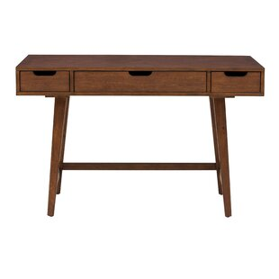 Sverre Mid Century Writing Desk
