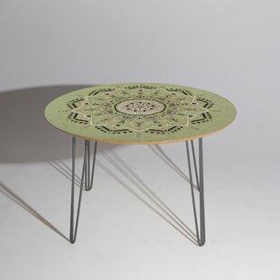 Star Mandala Dining Table
