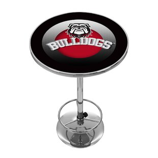 NCAA University of Georgia Pub Table
