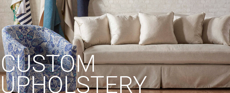 Superbe Shop Custom Upholstery By Category. Sofas