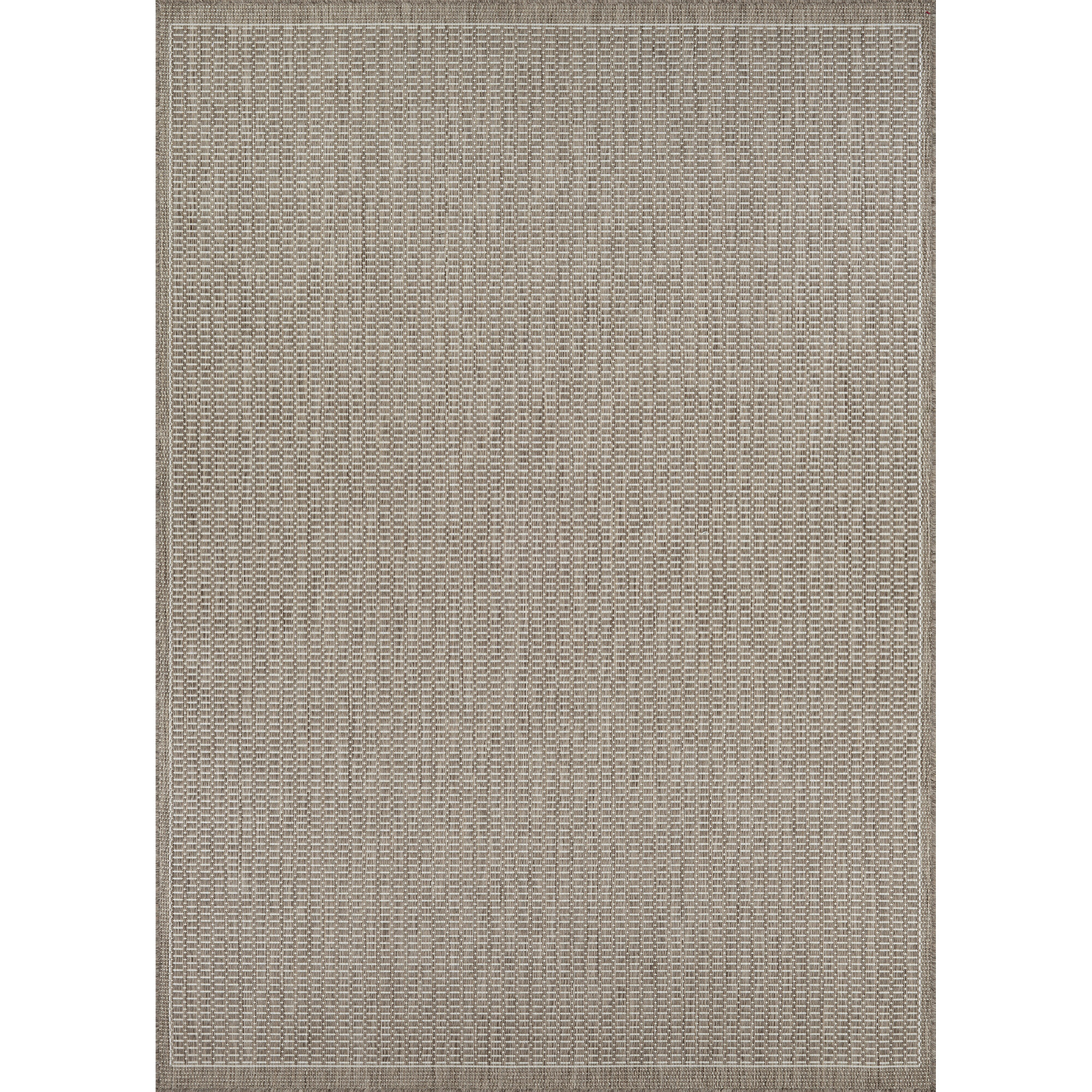 Andover Mills Zachary Champagne Taupe Indoor Outdoor Area Rug Reviews Wayfair