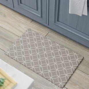 Rubber Kitchen Floor Mats   Wayfair