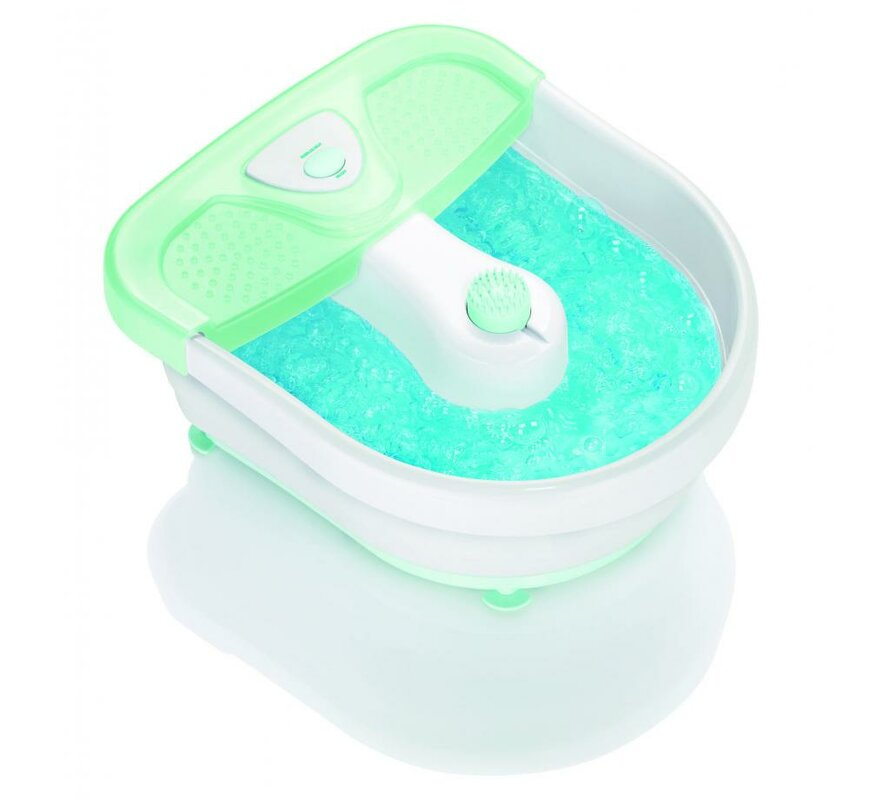 Conair One Touchpad Deep Foot Bath & Reviews | Wayfair