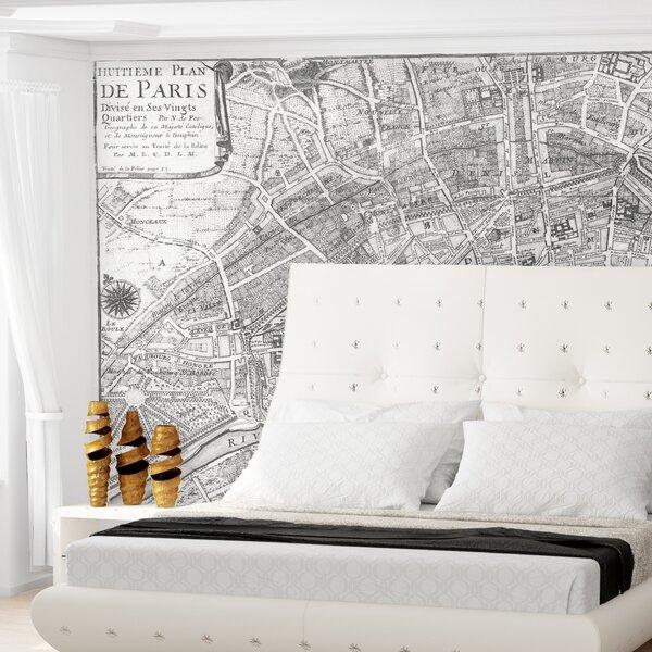 Paris Themed Bedroom Decor | Wayfair