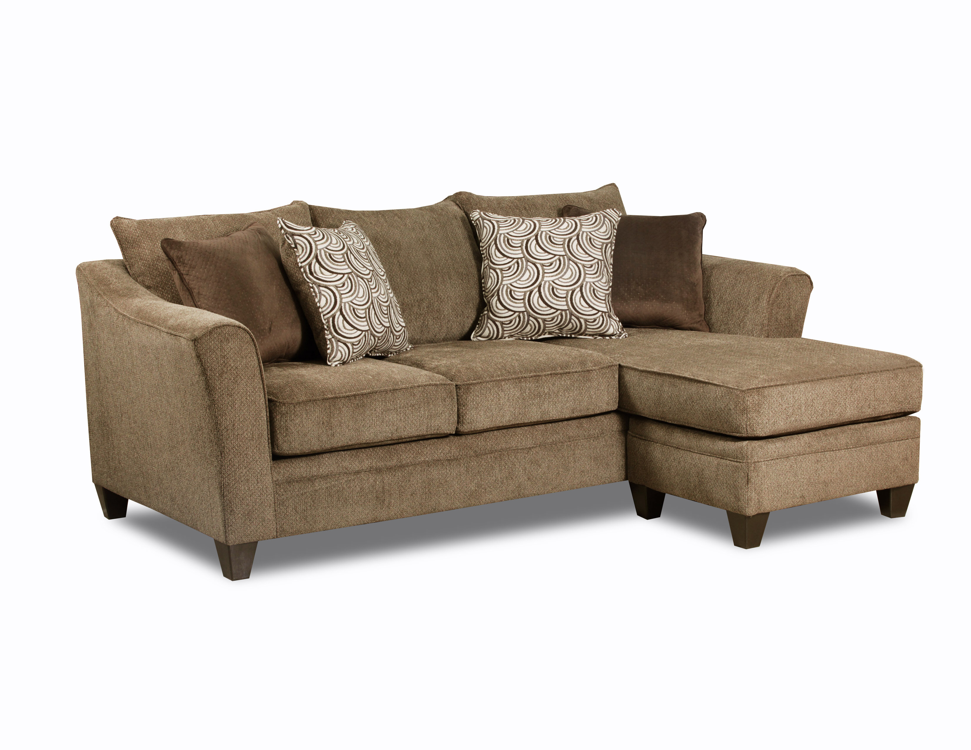 Latitude Run Teri Sectional Wayfair
