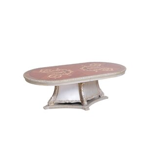 Phaedra Removable Dining Table