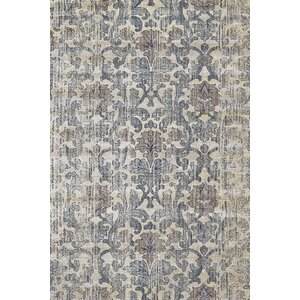 Colbey Gray/Blue Area Rug