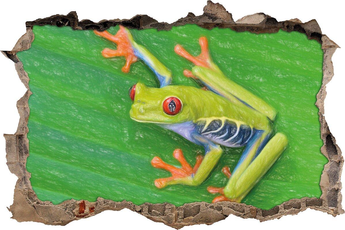 Großzügig Frosch Färbung Bilder Bilder - Entry Level Resume Vorlagen ...
