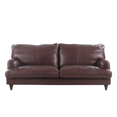 Leather Sofas Joss Amp Main