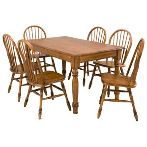 Rosewood Dining Table by Chelsea Home