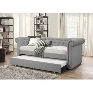 Suzie Daybed With Trundle
