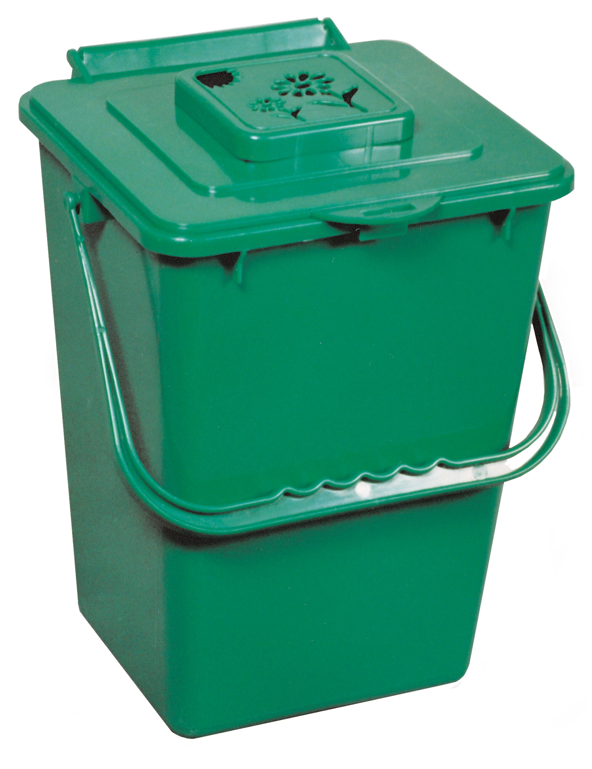 Exaco 2.4 Gal. Kitchen Composter & Reviews | Wayfair