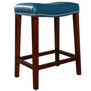 Melinda Bar Stool by Darby Home Co